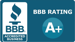 Carpet Pro of Volusia BBB - A+ Rating